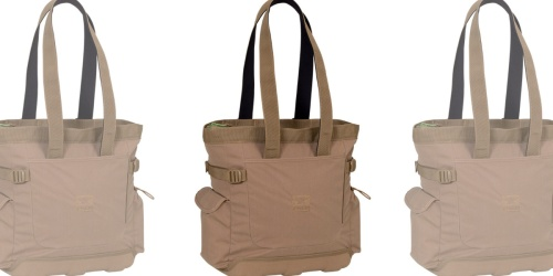 Mountainsmith Crosstown Cooler Tote Just $29.73 Shipped (Regularly $60)