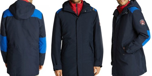 Up to 85% Off Men's Apparel on Macy's | Nautica, Tommy Hilfiger & More