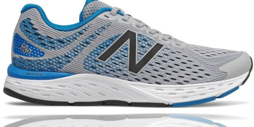 New Balance Men's Running Shoes Only $36.99 Shipped (Regularly $75)