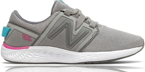 Women's New Balance Sneakers Only $29.99 Shipped (Regularly $75)