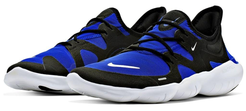 Nike Men's Free RN 5.0 Running Sneaker