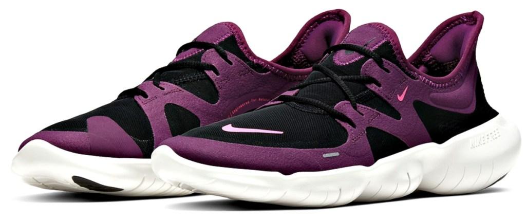 Nike Women's Free RN 5.0 Running Sneaker