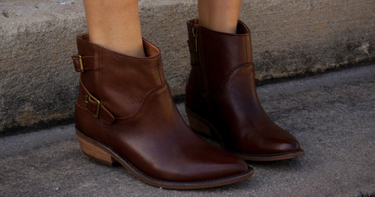 Lucky Brand, Cole Haan