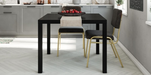 Dining Tables as Low as $75 Shipped on Walmart.com