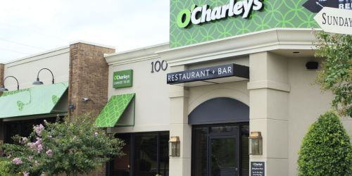 $50 eGift Cards Only $40 on Amazon (O'Charley's & More!)