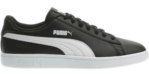Puma Men's Leather Shoes Only $24.99 Shipped From Costco.com