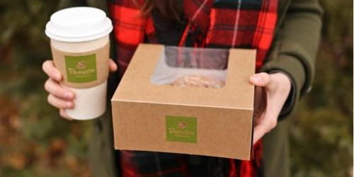 Free $5 Panera Bread, CVS or VISA Gift Card for Verizon Up Rewards Members – No Credit Needed