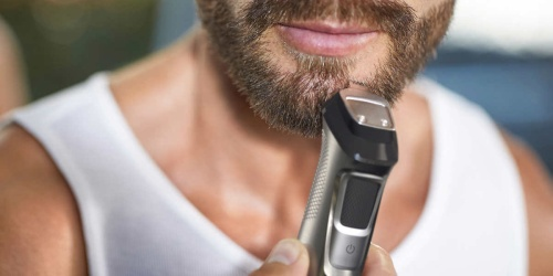 Philips Norelco All-in-One Trimmer Just $39.99 Shipped at Costco