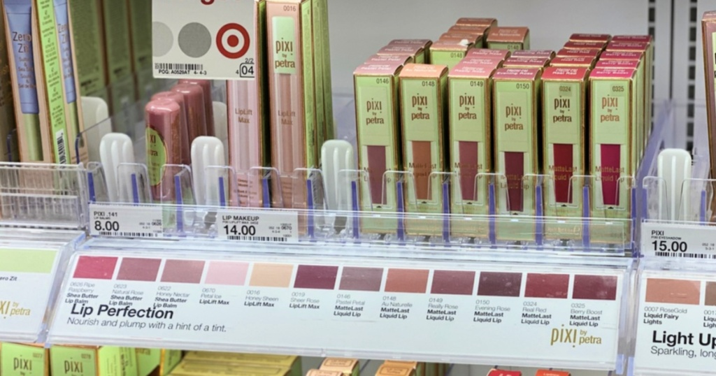 82 Worth Of Beauty Products Just 30 45 Shipped After Target Gift