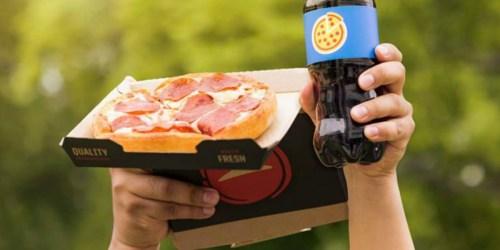 Earn FREE Pizza Hut Pizzas w/ Book It Program (Includes Teachers & Homeschooling Parents)