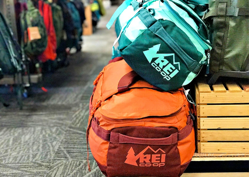REI Co-op Bags