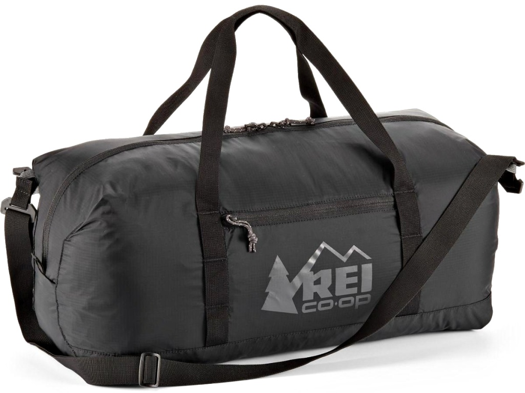 REI Co-op Stuff 30L Travel Duffel