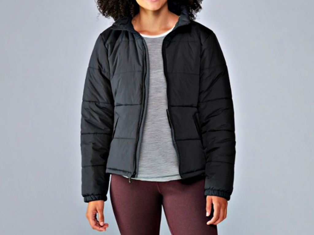 REI Co-op Women's Groundbreaker Insulated Jacket