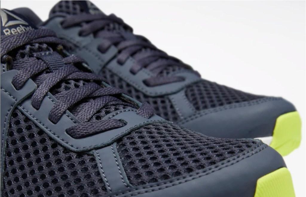 Reebok Endless Road Shoes