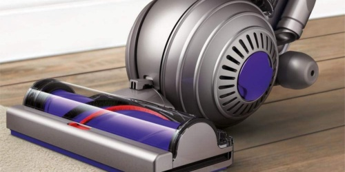 Refurbished Dyson Ball Animal Upright Vacuum Only $149.99 Shipped (Regularly $500)
