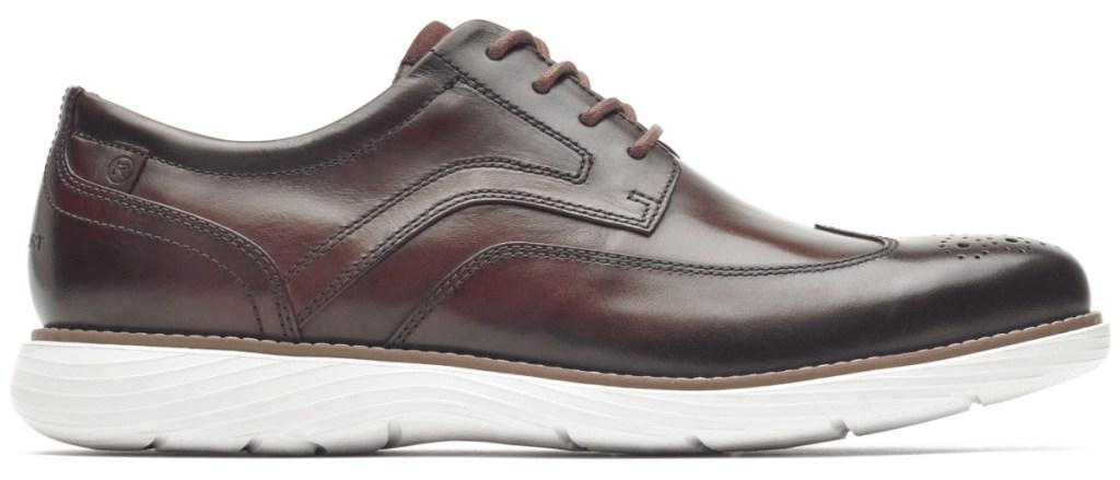 Rockport Men's Garett Wingtip Shoes