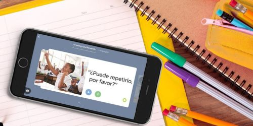 FREE 3-Month Rosetta Stone Subscription for K-12 Students