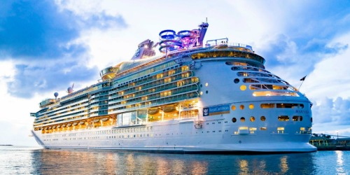 Kids Sail FREE on Royal Caribbean Cruises + 60% Off Second Guest + $50 On-board Credit