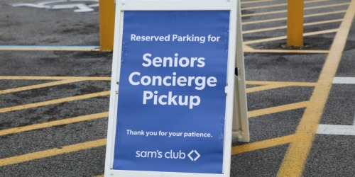Special Shopping Hours for Seniors, Vulnerable Shoppers, Healthcare Workers & 1st Responders Due to Coronavirus