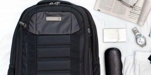 Samsonite Backpack Only $39.99 Shipped (Regularly $130)
