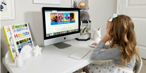 Scholastic Offers FREE Online Education Program For Kids   Grades Pre-K Thru 9