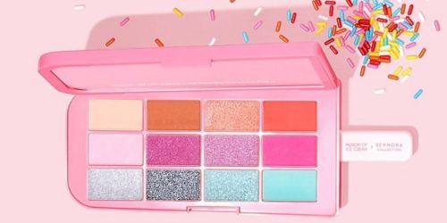 Museum of Ice Cream Eyeshadow Palette Just $9 Shipped on Sephora (Regularly $42)