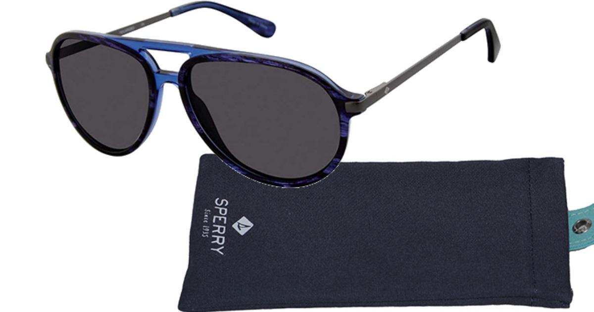 Sperry Navigator Oak Island Sunglasses