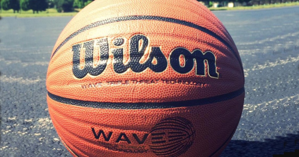 Wilcone Wave Basketball
