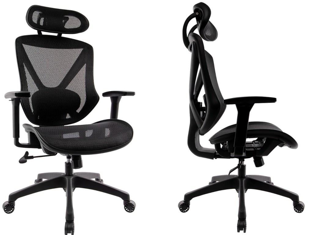Staples Mesh Back Desk Chair Only $39.39 Shipped (Regularly $39