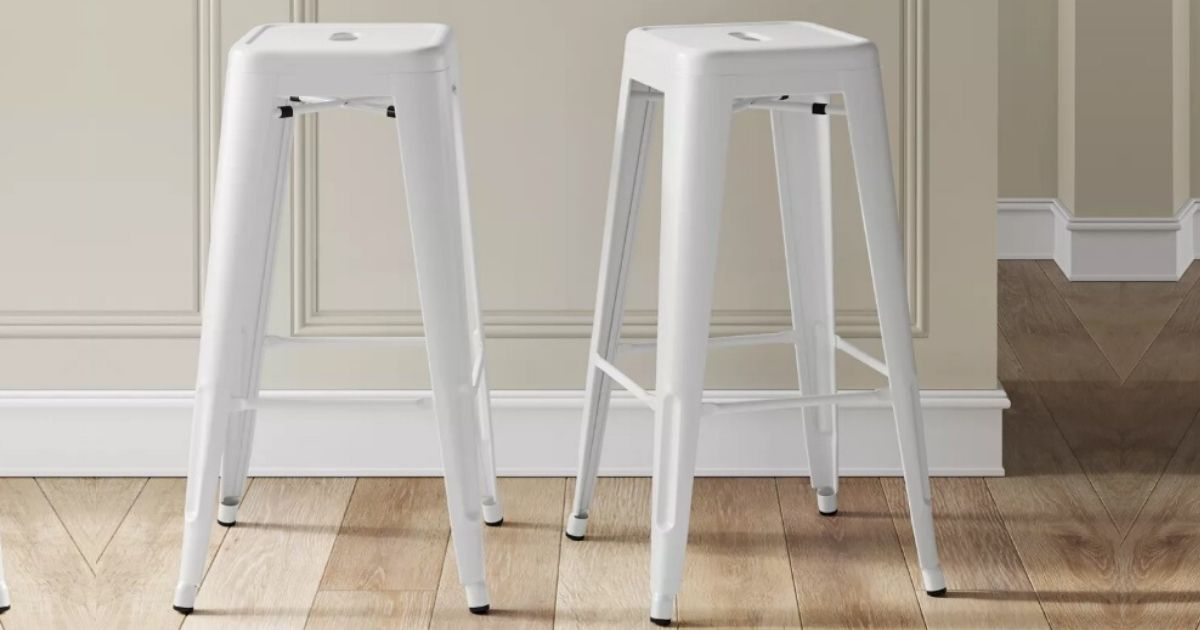 Threshold Bar Stools Only 21 Each