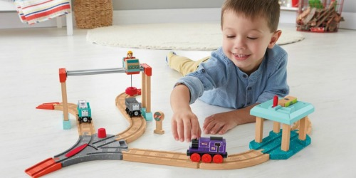 Up to 50% Off Toys at Walmart | Thomas & Friends, Harry Potter, Tonka, & More