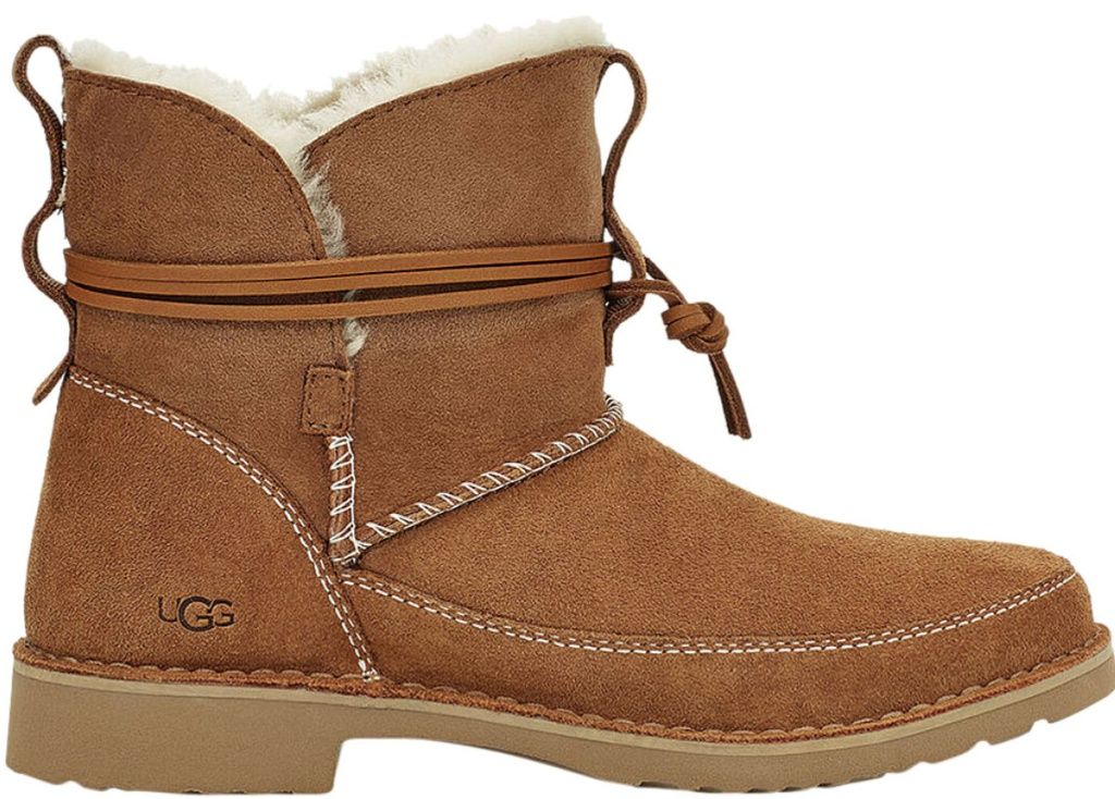 UGG Women's Esther Ankle Boots