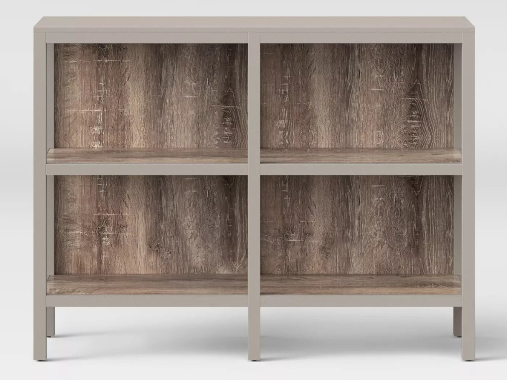 threshold bookcase product display