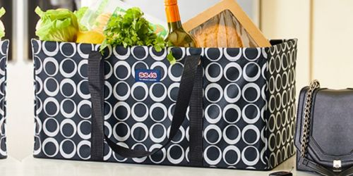 Utility Totes Just $17.99 on Zulily (Regularly $30)