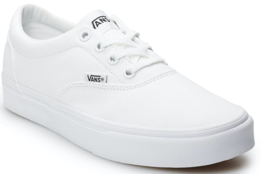 women's white casual shoes