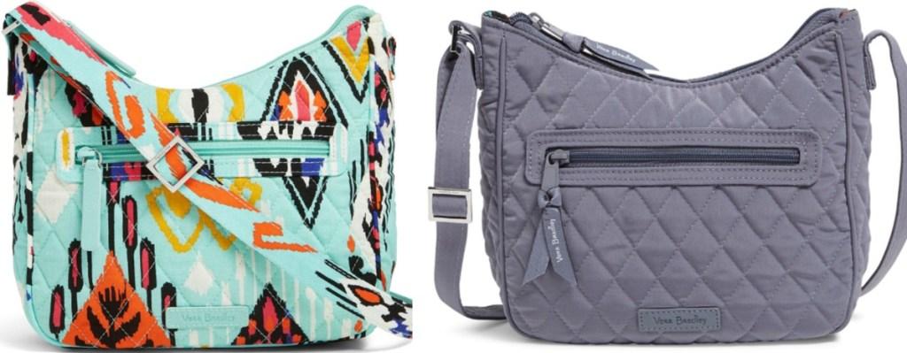 Vera Bradley Totes and Crossbody Bags (3)