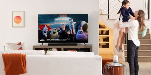 VIZIO 65″ Quantum Smart TVs as Low as $499.99 on Costco