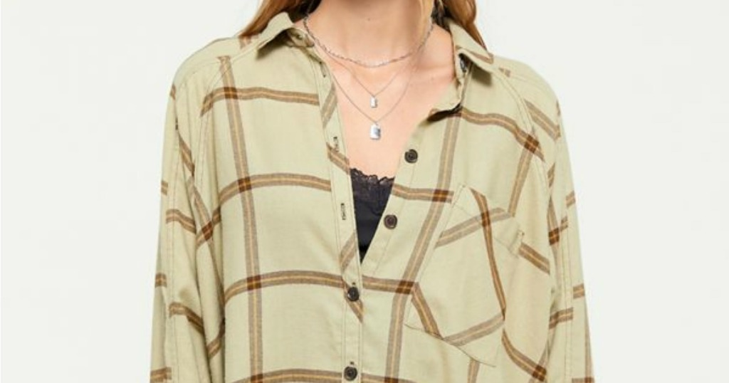 Women's Tops at Urban Outfitters