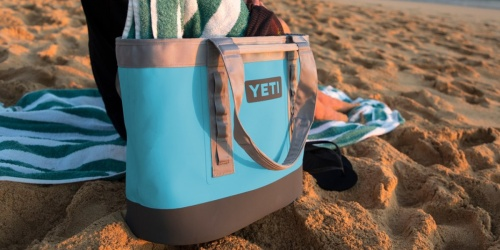 YETI Camino 35 Carrying Bag Only $99.99 on Ace Hardware (Regularly $150)