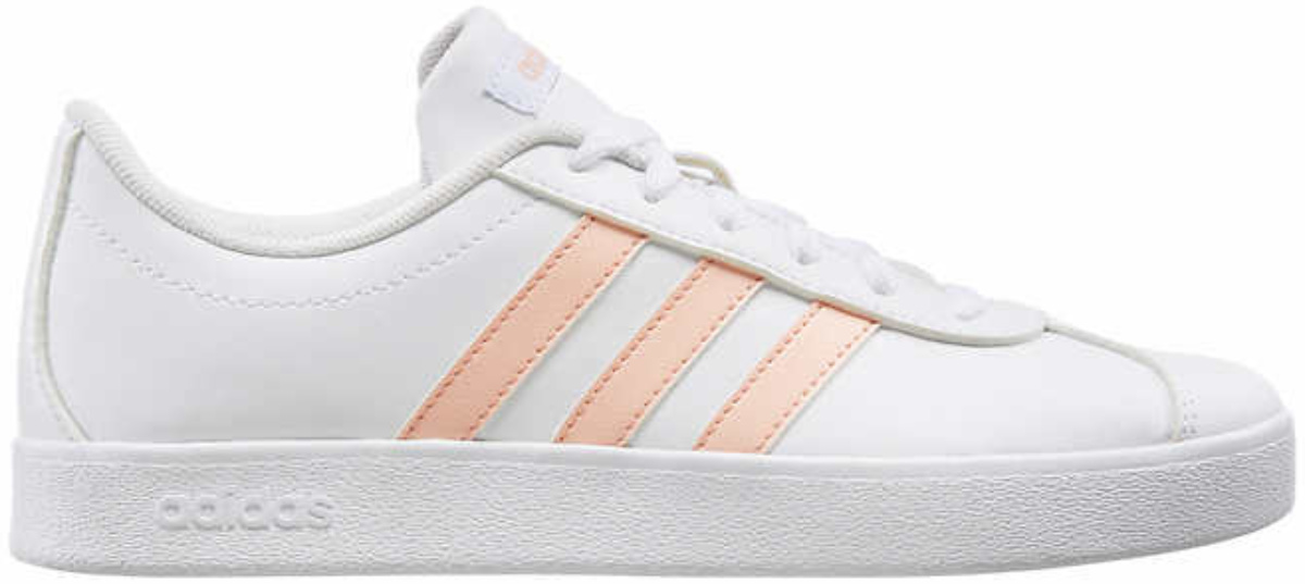 Adidas Kids Court Shoes Just $14.99