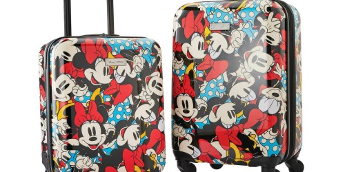American Tourister Disney 2-Piece Luggage Sets as Low as $89.99 Shipped on Costco