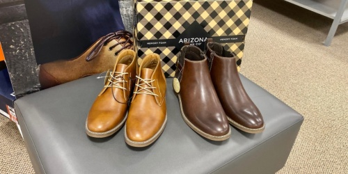 Up to 80% Off Men's Footwear on JCPenney | MUK LUKS, Arizona & More