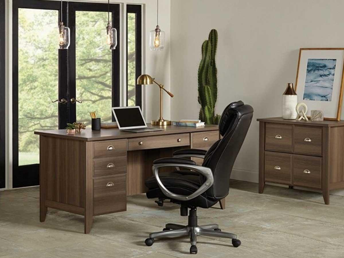 Serta Smart Layers Arlington Executive Air Chair