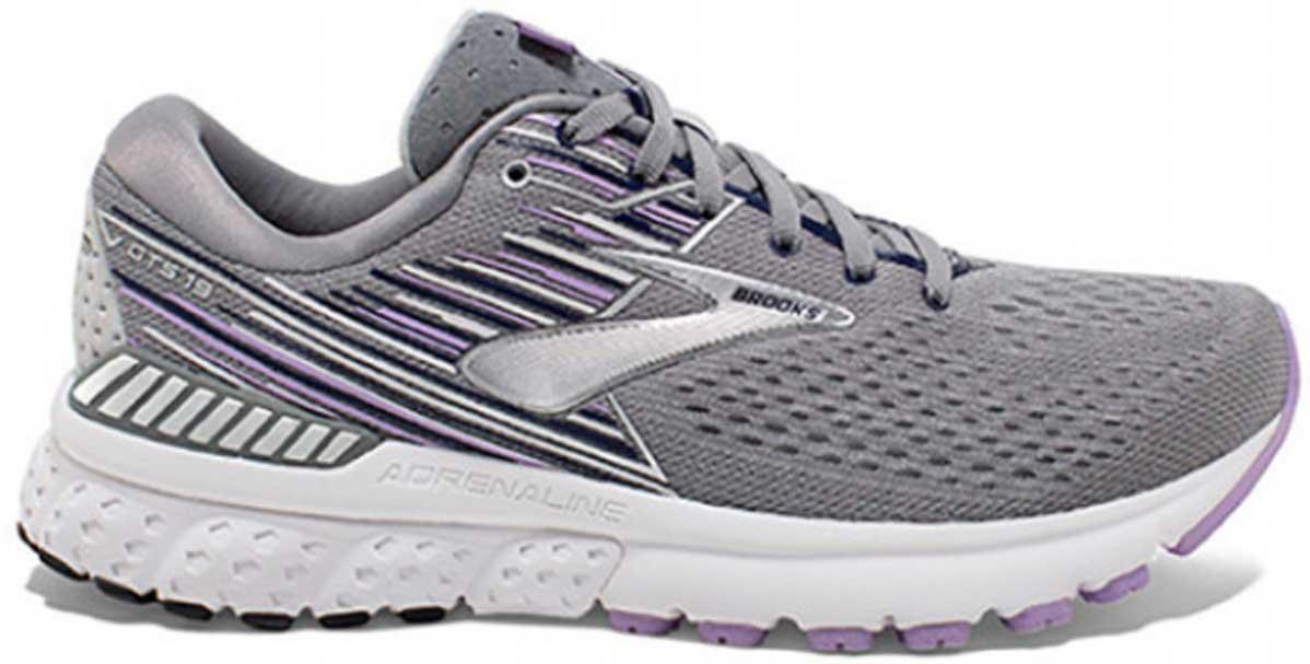 Brooks Women's Adrenaline GTS 19 Running Shoe