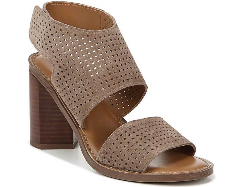 franco sarta delores sandal