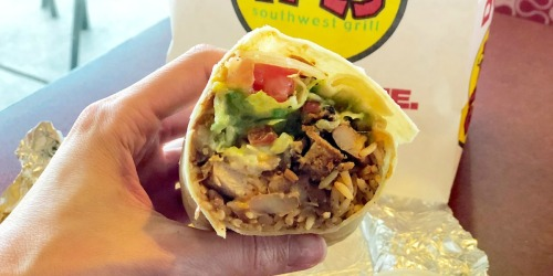 Moe's Southwest Grill is Offering Free Delivery AND Moe's Market