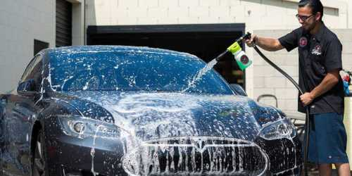 Chemical Guys Foam Car Wash Concentrate Only $9.97 on Amazon (Regularly $21)