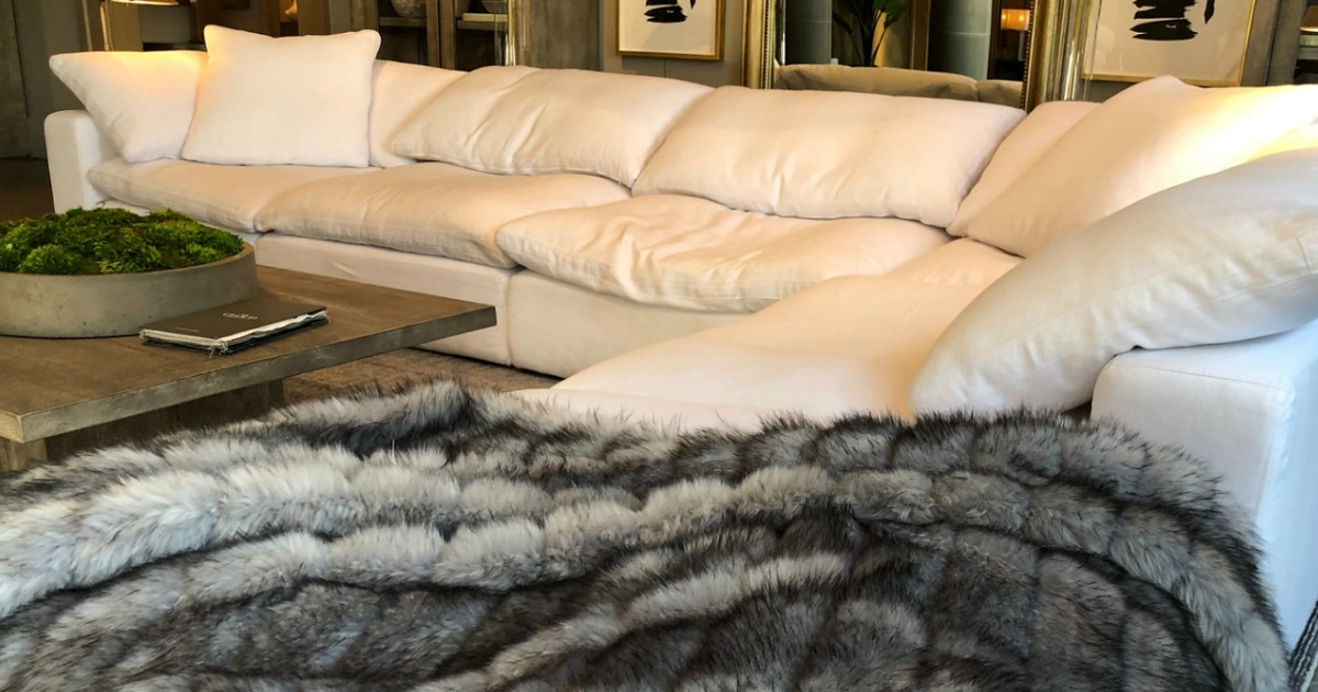 5 Cloud Couch Dupes Get 1000 Off, Cloud Sectional Sofa
