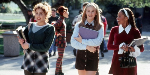 Clueless Movie Is Returning to Theaters to Celebrate 25th Anniversary