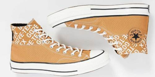 Converse High Tops Just $25 Shipped (Regularly up to $110)